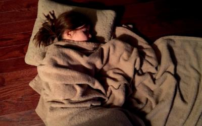 Bedtime Rules for Better Sleep