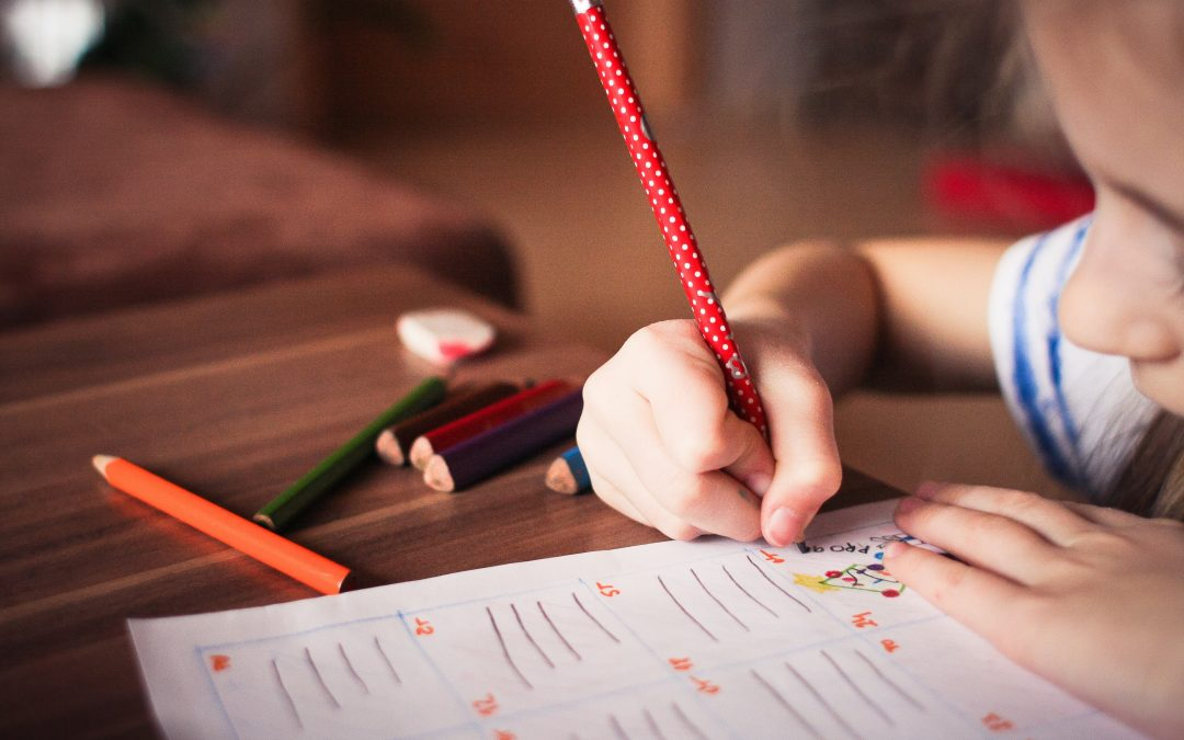 10 Tips to Get Back to School and Stay Healthy