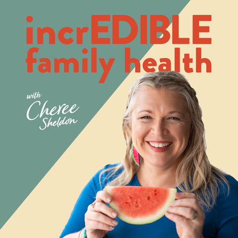 Incredible Family Health Podcast Episode 1: Day Dot Transcript
